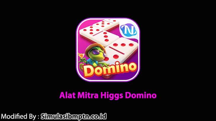 Download Aplikasi Alat Mitra Higgs Domino