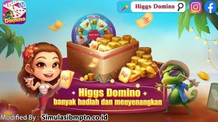 Download Aplikasi Higgs Domino