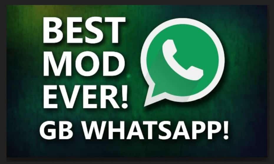 Gb WhatsApp Mod5