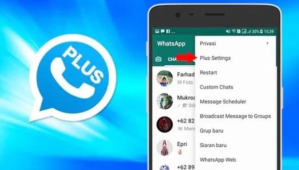 WhatsApp Plus Anti Banned